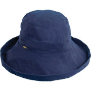 Scala Women's Big Brim Hat