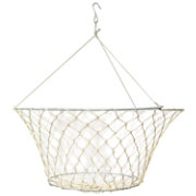 Dolphin Double Ring Crab Net