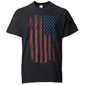 Gildan Men's Americana Banner T-Shirt
