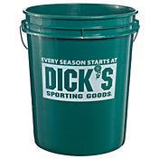 DICK'S Sporting Goods 5-gallon Bucket