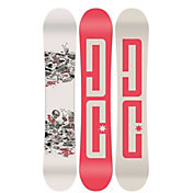 DC Shoes Men's PBJ 2017-2018 Snowboard