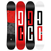 DC Shoes Men's Ply 2017-2018 Snowboard