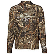 Drake Waterfowl Men's EST Performance Long Sleeve Hunting Shirt