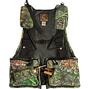 Ol' Tom Men's Time & Motion Strap Hunting Vest