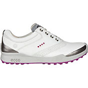 ECCO Women's BIOM Hybrid HM Golf Shoes