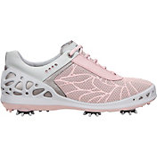 ECCO Women's Cage EVO Golf Shoes