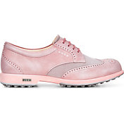 ECCO Women's Classic Hybrid III Golf Shoes
