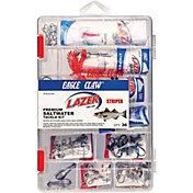 Eagle Claw Lazer Sharp Perfect Striper Tackle Kit
