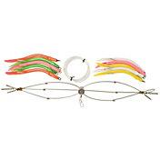 Eagle Claw 8-Arm Umbrella Rig Kit
