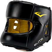 Everlast Elite Head Gear