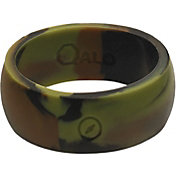 QALO Men's Wedding Ring