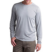 ExOfficio Men's Bugsaway Tarka Long Sleeve Shirt