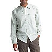 ExOfficio Men's Bugsaway Viento Long Sleeve Shirt