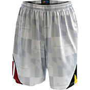 Fit 2 Win Men's Maryland Terrapins 'Maryland Pride' White Shorts