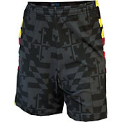 Fit 2 Win Youth Maryland Terrapins Maryland Pride Black Shorts