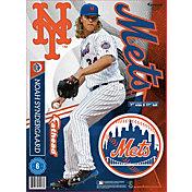 Fathead New York Mets Noah Syndergaard Teammate Wall Decal