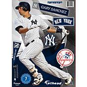 Fathead New York Yankees Gary Sanchez Teammate Wall Decal