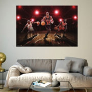 Fathead Chicago Bulls Michael Jordan Legend Wall Decal