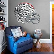 Fathead Ohio State Buckeyes Helmet Wall Decal