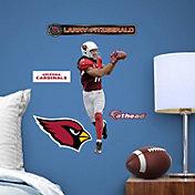 Fathead Arizona Cardinals Larry Fitzgerald Teammate Wall Graphic