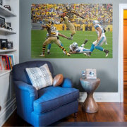 Fathead Pittsburgh Steelers Le'Veon Bell Wall Decal