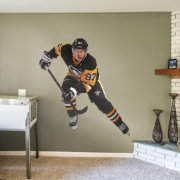 Fathead Pittsburgh Penguins Sidney Crosby Wall Decal