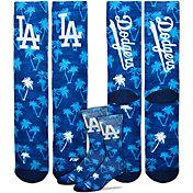 Los Angeles Dodgers Banana Socks