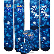 Kansas City Royals Banana Socks