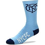 New York City FC Team Socks