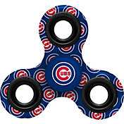 Forever Collectibles Chicago Cubs All-Over Print Three Way Diztracto Spinnerz