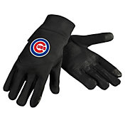 Forever Collectibles Chicago Cubs Texting Gloves