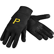 Forever Collectibles Pittsburgh Pirates Texting Gloves