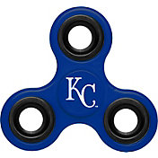 Forever Collectibles Kansas City Royals Three Way Diztracto Spinnerz