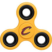 Forever Collectibles Cleveland Cavaliers Three Way Diztracto Spinnerz