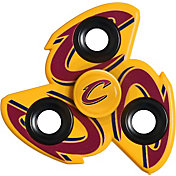 Forever Collectibles Cleveland Cavaliers Logo Three Way Diztracto Spinnerz