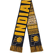 Forever Collectibles Indiana Pacers Ugly Scarf