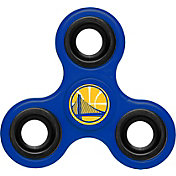 Forever Collectibles Golden State Warriors Three Way Diztracto Spinnerz
