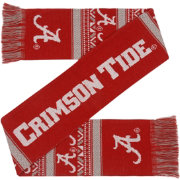 Forever Collectibles Alabama Crimson Tide Ugly Scarf