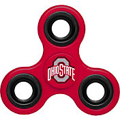Forever Collectibles Ohio State Buckeyes Three Way Diztracto Spinnerz