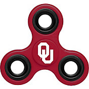 Forever Collectibles Oklahoma Sooners Three Way Diztracto Spinnerz