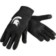 Forever Collectibles Michigan State Spartans Texting Gloves