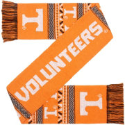 Forever Collectibles Tennessee Volunteers Ugly Scarf