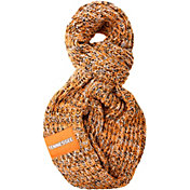 Forever Collectibles Tennessee Volunteers Peak Infinity Scarf