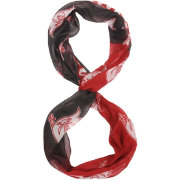 Forever Collectibles Tampa Bay Buccaneers Gradient Infinity Scarf