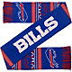 Forever Collectibles Buffalo Bills Ugly Scarf