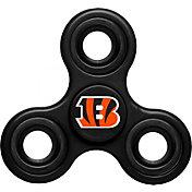 Forever Collectibles Cincinnati Bengals Three Way Diztracto Spinnerz
