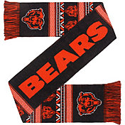 Forever Collectibles Chicago Bears Ugly Scarf