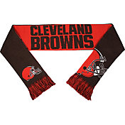 Forever Collectibles Cleveland Browns Reversible Scarf