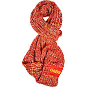 Forever Collectibles Kansas City Chiefs Peak Infinity Scarf