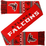 Forever Collectibles Atlanta Falcons Ugly Scarf